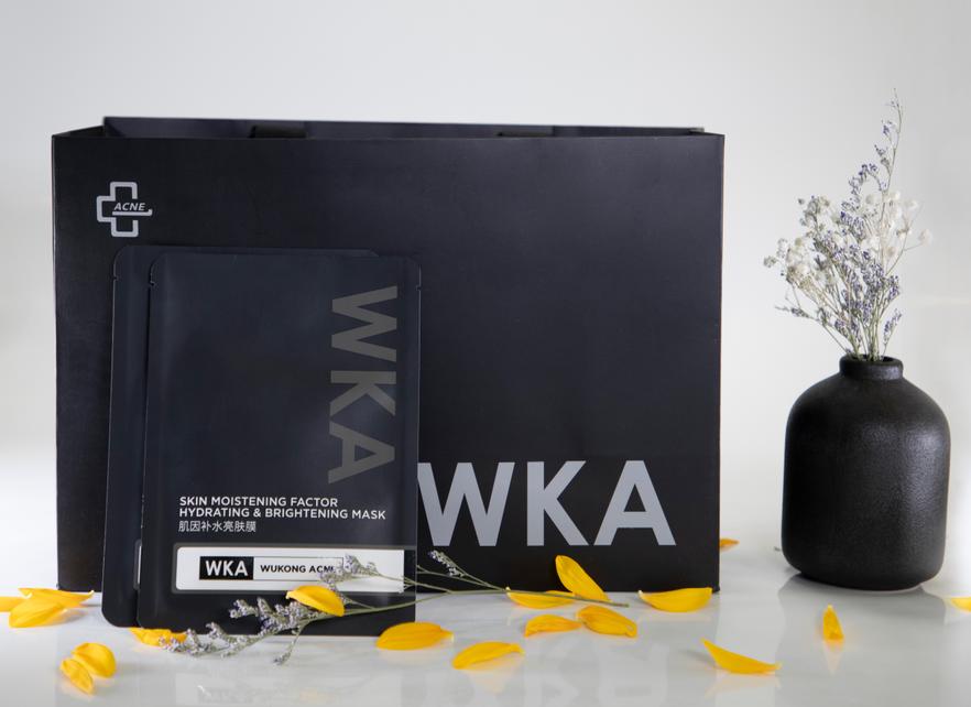 wka面膜一般在哪里有卖?